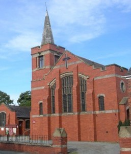 Wem Chapel