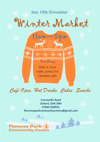 Winter Market 2017